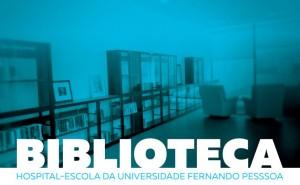 Biblioteca HE-UFP