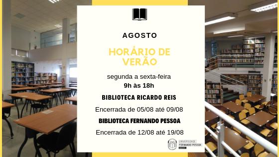 HORÁRIO DE VERÃO